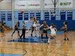 Varsity Basketball Rallies To Defeat Strongsville 58-55