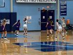 Freshman Basketball Tops Saint Joseph Academy