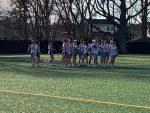 Varsity Lacrosse Takes Care Of Padua 12-0