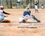 Blue Streaks Sweep Oberlin In Doubleheader