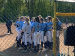 Softball Rallies To Beat Wooster 3-2 In Sectional Semi-Final