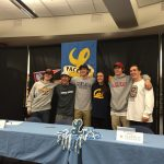 Day 1 Signings-Lakeridge HS