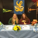 Day 2 Signings-Lakeridge High School