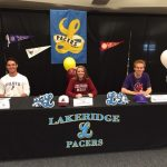Day 1-NLI Signing
