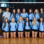 Volleyball to Host 1st Rd Playoff