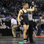 Brink Wins State Title at 126LBS!!