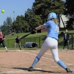 Lakeridge High School Varsity Softball falls to Newberg High School 10-3