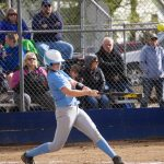 Lakeridge High School Varsity Softball falls to Tualatin High School 9-1