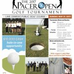 Pacer Golf Invitational-May 21