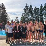 Boys Water Polo Team is setting a great Pace!