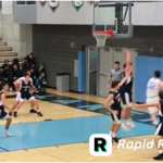 Video Highlights: VOTE for the TOP PLAY vs. Canby