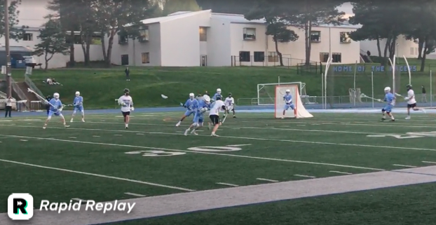 Video Highlights vs. OES