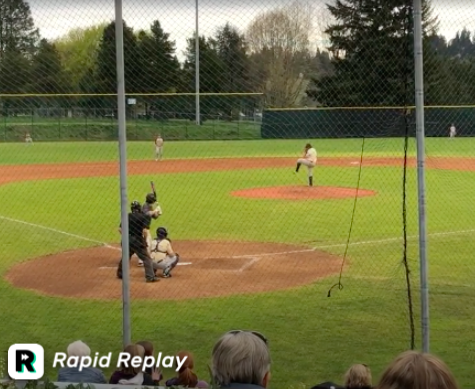 Video Highlights vs. Canby