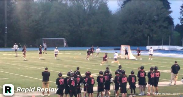 Video Highlights vs. Clackamas
