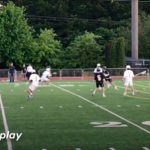 Video Highlights vs. Lake Oswego (Pacers win 11-5!)