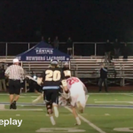 Video Highlights vs. Lincoln (Pacers Advance to OHSLA State Championship Game!