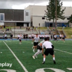 Video Highlights: 7 v 7 Pacer Football Tournament