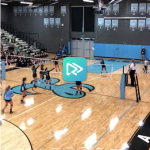 Video Highlights: Volleyball vs. West Linn