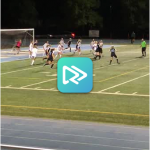VIDEO: Girl's Soccer vs. Barlow