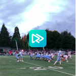VIDEO: Football vs. Sprague