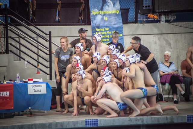 Boys Water Polo Registration Open Through Community School