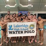Lakeridge Boys Varsity defeat Newberg 14-6 to win the 6A state title!