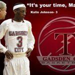 No. 3 Gadsden City beats Huntsville 71-42