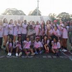 POWDER PUFF GAME 2015