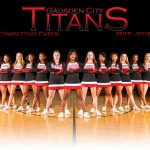 2016-2017 Competitive Cheer Tryouts