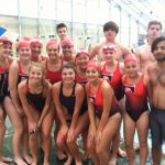 TITAN SWIMMERS TO COMPETE AT STATE SECTIONALS