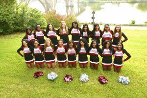 Cheerleading 2015-16