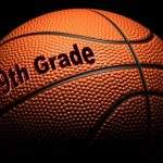 Tryouts for 9th Grade Boys Basketball