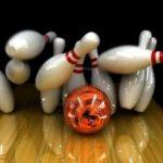 Gadsden City High School Girls Varsity Bowling beat Coosa Christian School 786-622