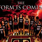 LADY TITANS ARE READY TO TAKE OVER SNEAD STATE FOR THANKSGIVING TOURNAMENT
