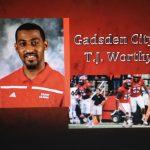 Former Titan T.J. Worthy and the Rajin' Cajun's Take on Troy, December 5th