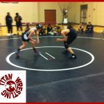 GADSDEN CITY'S SAMUEL JAGGERS IS RANKED IN TOP 10 WRESTLERS