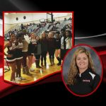 LADY TITAN VOLLEYBALL RECOGNIZED
