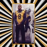 GCHS & Golden West receiver Jordan Veasy commits to Cal