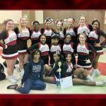 GCHS COMPETITION CHEER ARE ON THEIR WAY TO UCA NATIONALS