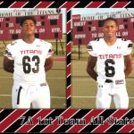 Jelks and Mooney named to ASWA 1st Team All-State