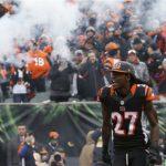 Former Titan Dre Kirkpatrick talks NFL playoffs