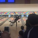 Titan Men's Bowling wins and advances to STATE