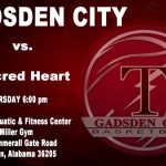 BASKETBALL SHOWDOWN YOU DON'T WANT TO MISS