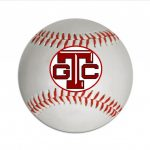 ALL NEW GADSDEN CITY BASEBALL CLUB BALL