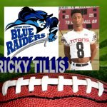 Tillis signs with Lindsey Wilson College