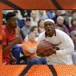 Basketball: Kalin Johnson reaches another milestone