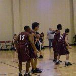 Titan Special Olympics Basketball beats Gadsden Parks & Rec and Cheaha