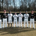 Titan Baseball…Ready to KNOCK IT OUT OF THE PARK