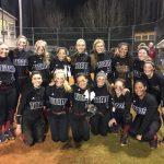 The Gadsden City Titans Softball best Cherokee Co in shootout, 14-9