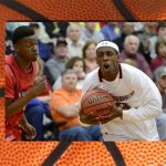 Johnson named to High School All-State Basketball Team